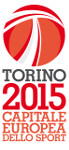 Torino - European Capital of Sport 2015